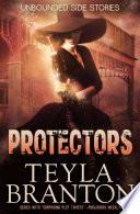 Protectors Book