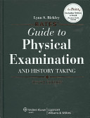 Bates' Guide to Physical Examination and History Taking 10th Ed + Bates' Nursing Online