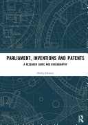 Pdf Parliament, Inventions and Patents