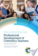 Professional Development of Chemistry Teachers