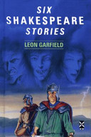 Books - New Windmills Series: Six Shakespeare Stories (Short Stories) | ISBN 9780435124243