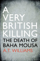 A Very British Killing Pdf/ePub eBook