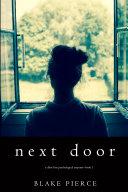 Pdf Next Door (A Chloe Fine Psychological Suspense Mystery—Book 1)