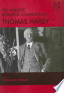 The Ashgate Research Companion To Thomas Hardy Book