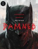 Batman: Damned Pdf/ePub eBook