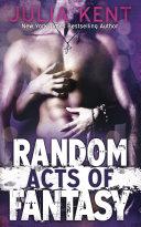 Random Acts of Fantasy