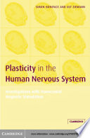 Plasticity in the Human Nervous System Book
