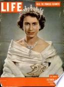 1. okt 1951