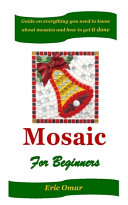 Mosaics for Beginners