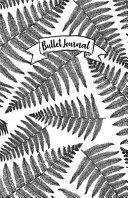 Bullet Journal Book