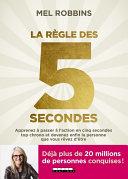 La règle des 5 secondes Pdf/ePub eBook