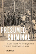 Presumed Criminal Pdf/ePub eBook