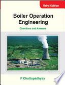Boiler Operation Engineering
