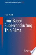 Iron-based Superconducting Thin Films
