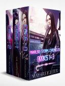 Annalise Storm Chronicles Trilogy