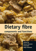 Dietary Fibre Components and Functions