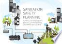 Sanitation Safety Planning