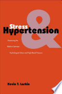 Stress and Hypertension