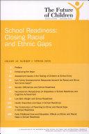 The Future of Children: Spring 2005 ebook