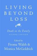 Living Beyond Loss Book