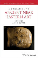 Pdf A Companion to Ancient Near Eastern Art Telecharger