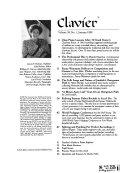 Clavier Book