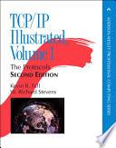 TCP IP Illustrated  Volume 1