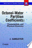 Octanol-Water Partition Coefficients