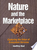 Nature and the Marketplace Book