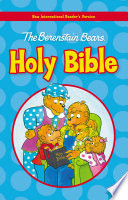 NIrV  The Berenstain Bears Holy Bible  eBook Book
