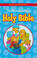 NIrV  The Berenstain Bears Holy Bible  eBook