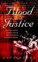 Blood and Justice