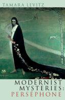 Modernist Mysteries: Persephone [Pdf/ePub] eBook