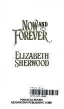 Now and Forever Book