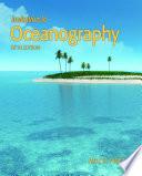 Invitation to Oceanography Book