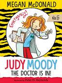Judy Moody  M D