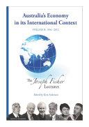 Australia's Economy in Its International Context, Volume 2: 1956–2012