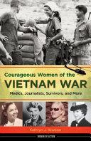 Pdf Courageous Women of the Vietnam War Telecharger