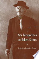 New Perspectives on Robert Graves