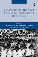 Composing for the State [Pdf/ePub] eBook