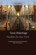 Parables for Our Time