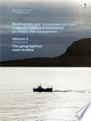 Biodiversity And Ecosystem Services In Nordic Coastal Ecosystems