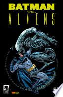 Batman vs. Aliens