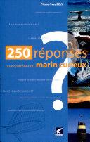 Deux cent cinquante réponses aux questions du marin curieux ebook