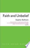 Faith and Unbelief Book