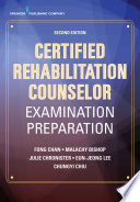 Certified Rehabilitation Counselor Examination Preparation Second Edition