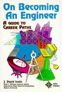 On Becoming an Engineer