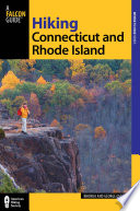 Hiking Connecticut And Rhode Island Book