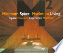 Minimum Space Maximum Living M2