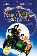 Nanny McPhee and the Big Bang Pdf/ePub eBook